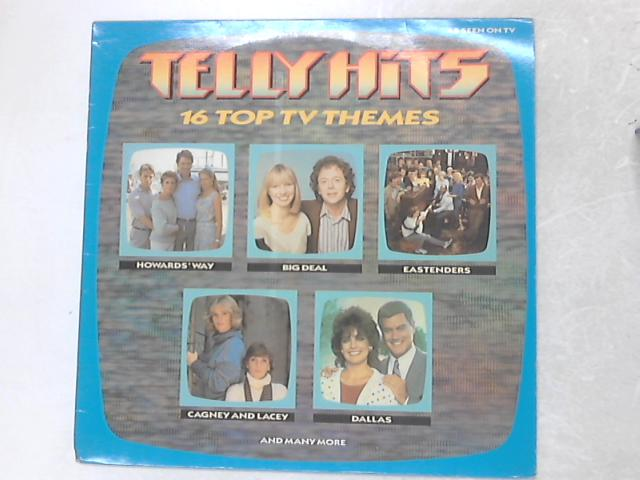 Telly Hits, Comp LP By Various