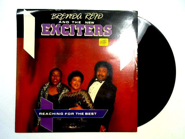 Reaching For The Best 12in 1st By Brenda Reid & The New Exciters