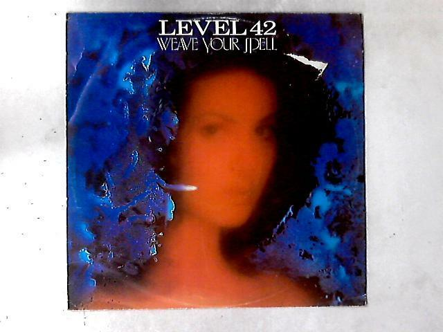 Weave Your Spell 12in By Level 42