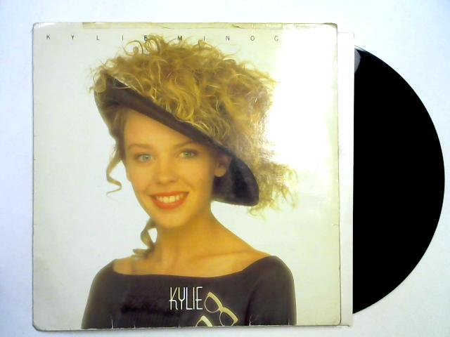 Kylie LP By Kylie Minogue