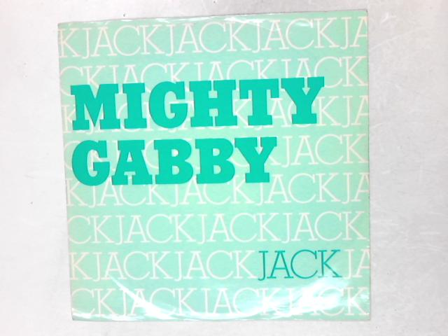 Jack 12in By Mighty Gabby