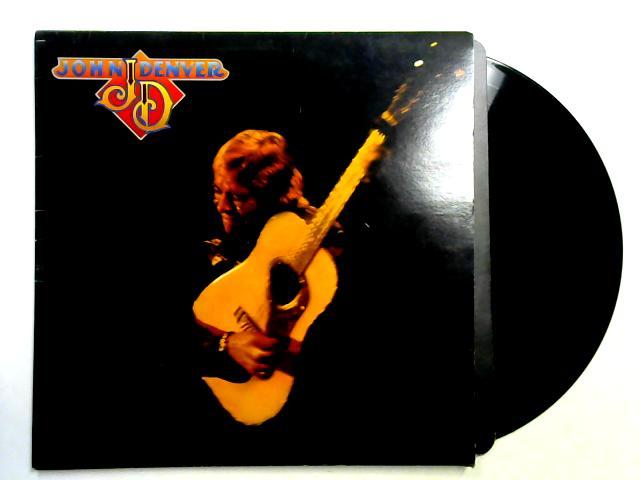 John Denver LP 1st By John Denver