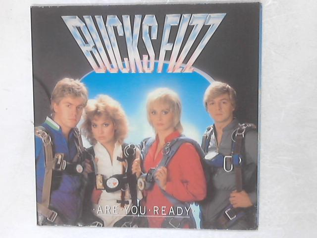 Are You Ready? Gatefold LP By Bucks Fizz