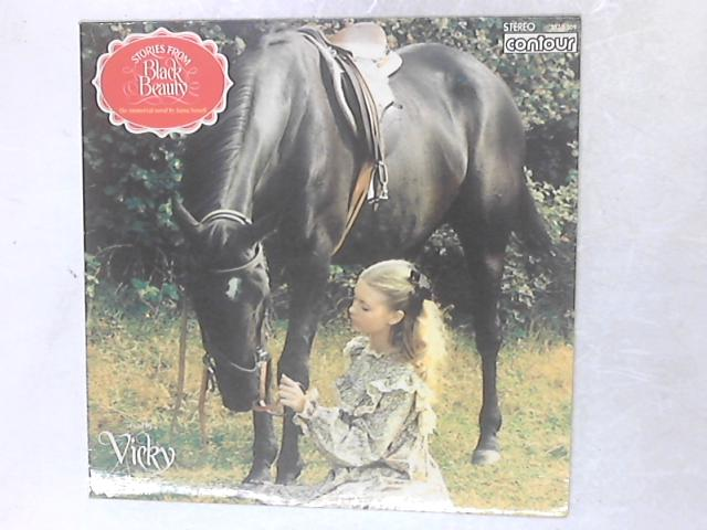 Stories From Black Beauty LP By Anna Sewell