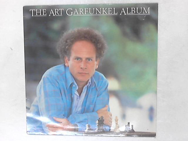 The Art Garfunkel Album LP By Art Garfunkel