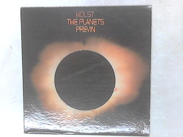 The Planets, Op. 32, LP By Gustav Holst