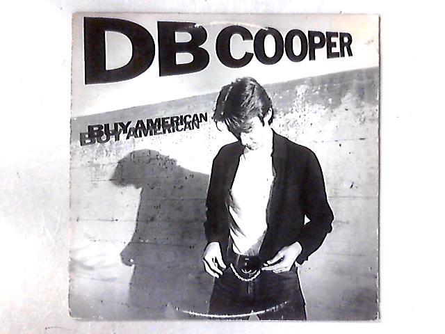 Buy American LP By DB Cooper