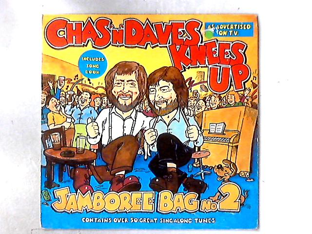 Chas'N'Daves Knees Up LP By Chas And Dave