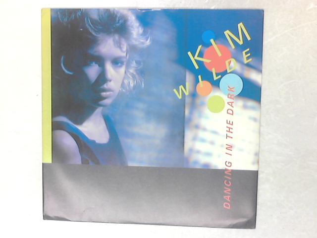 Dancing In The Dark 12in Single By Kim Wilde