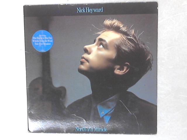 North Of A Miracle LP By Nick Heyward