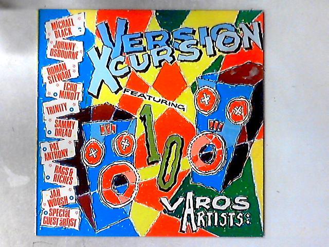 Version Xcursion LP COMP By Various