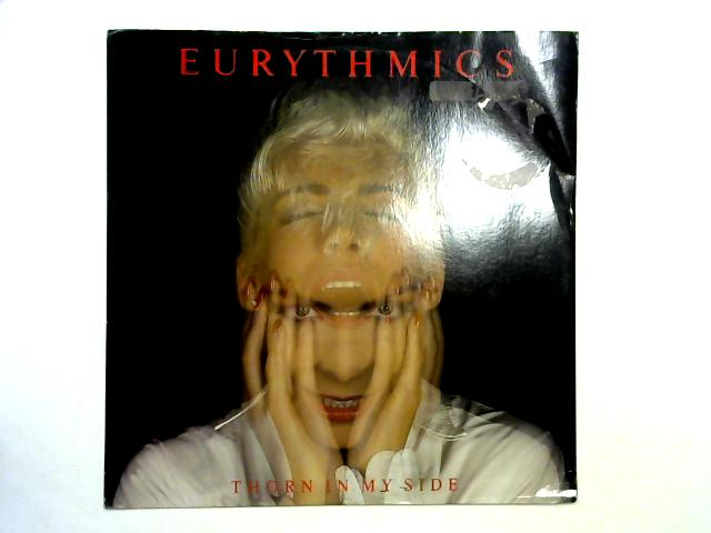 Thorn In My Side 12in 1st By Eurythmics
