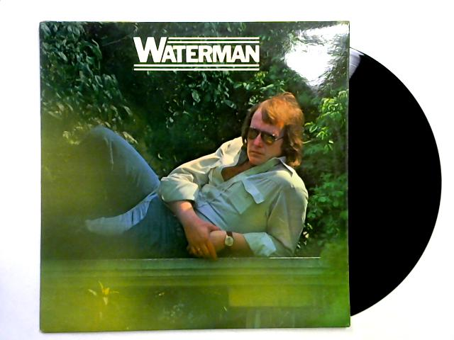 Waterman LP 1st By Dennis Waterman