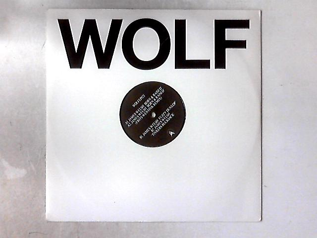 Wolf EP 21 12in By James Welsh