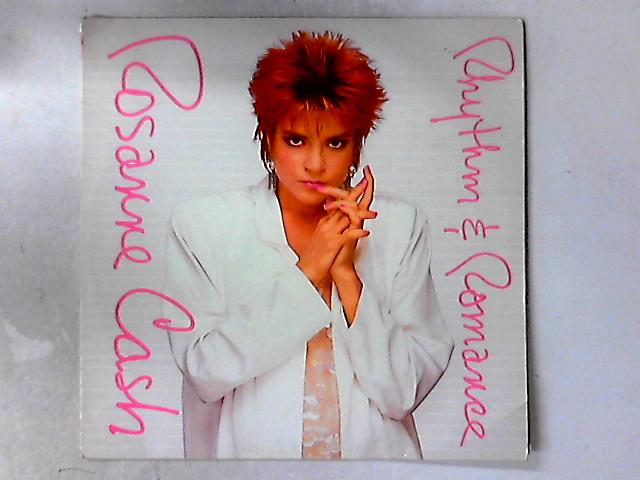 Rhythm And Romance LP By Rosanne Cash