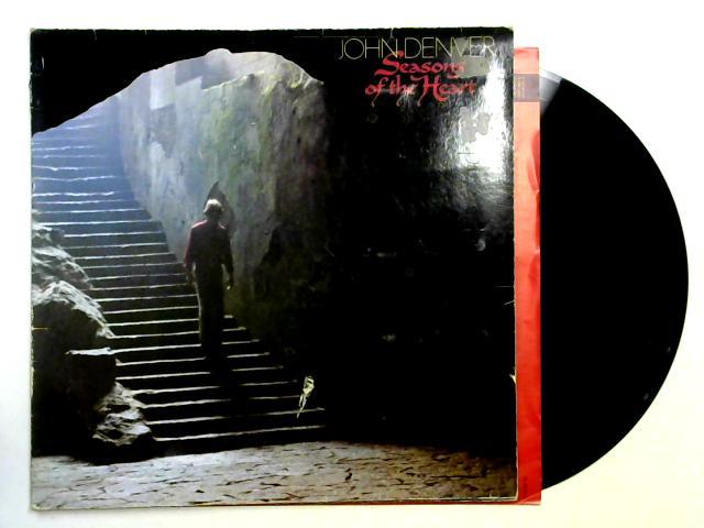 Seasons Of The Heart LP By John Denver