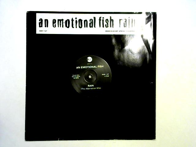 Rain 12in pr By An Emotional Fish