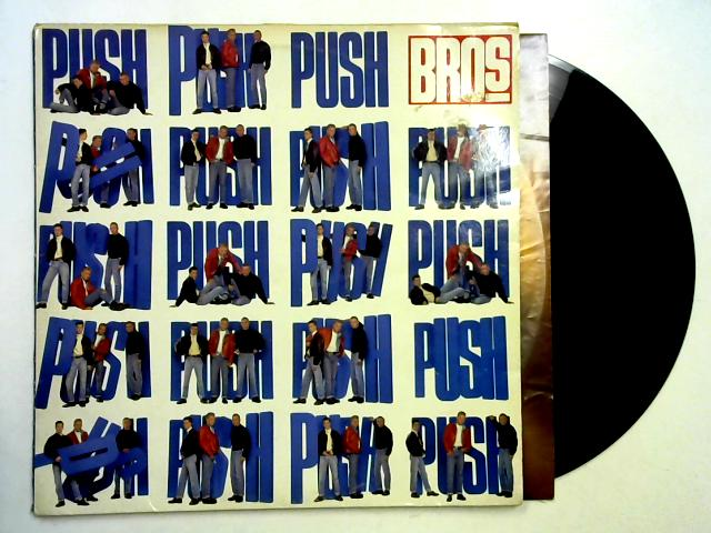 Push LP By Bros