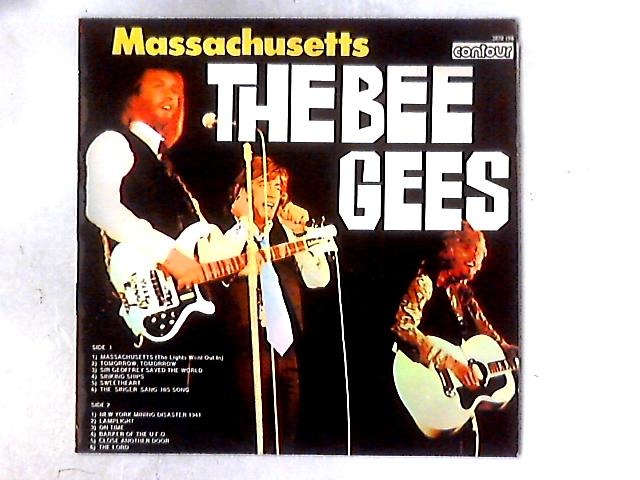 Massachusetts LP COMP By Bee Gees