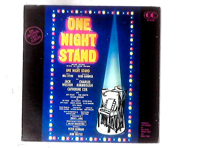 One Night Stand LP By Jule Styne