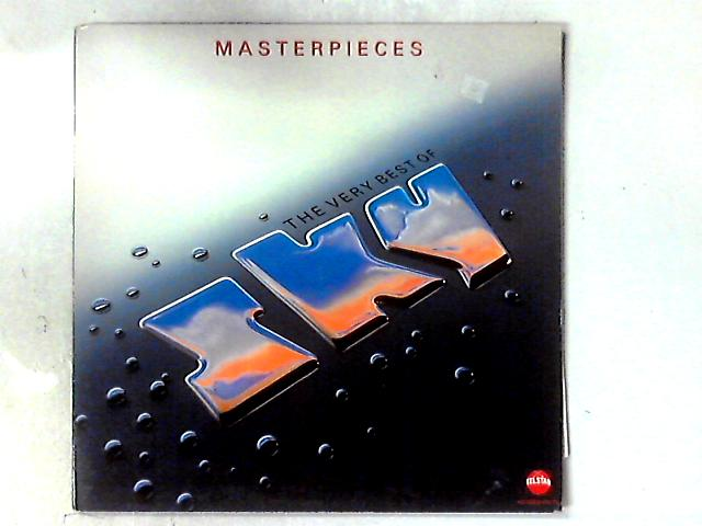Masterpieces - The Very Best Of Sky LP COMP By Sky (4)