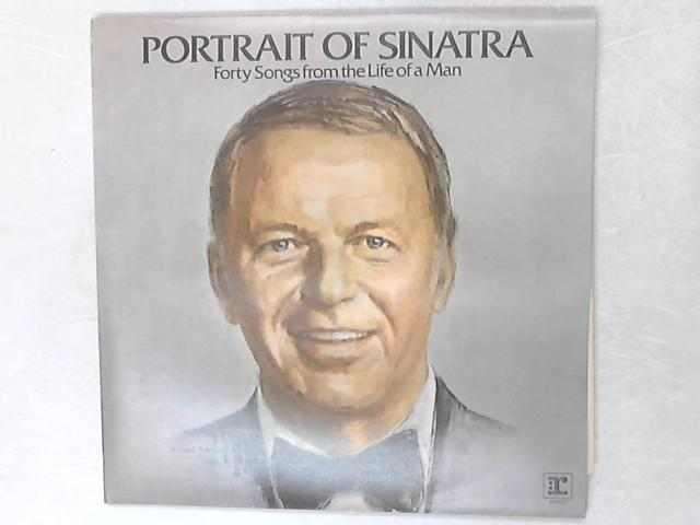 Portrait Of Sinatra: Forty Songs From The Life Of A Man 2xLP By Frank Sinatra