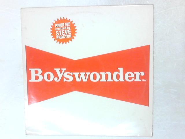 Eat Me Drink Me 12in Single By Boys Wonder