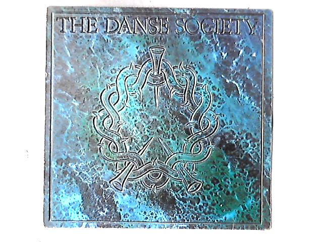Heaven Is Waiting LP By The Danse Society