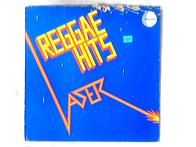 Reggae Hits Laser LP COMP by Various