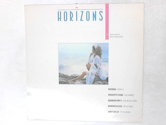 Horizons LP By Various