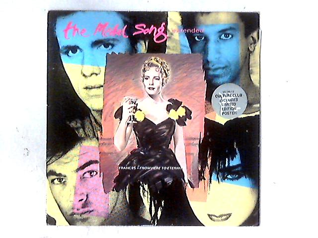 The Medal Song (Extended) 12in By Culture Club