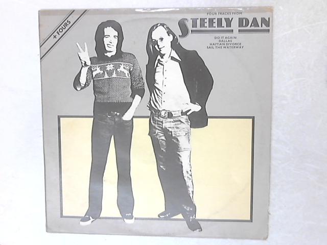 Four Tracks From Steely Dan 12in Single By Steely Dan