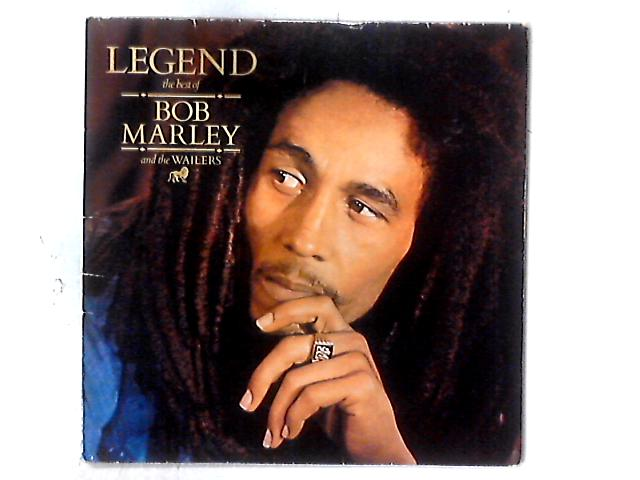 Legend (The Best Of Bob Marley And The Wailers) LP COMP by Bob Marley & The Wailers