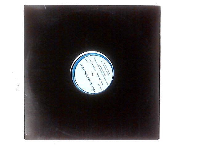 The Sound Ritual E.P 12in By Elektrik Soul Brothers
