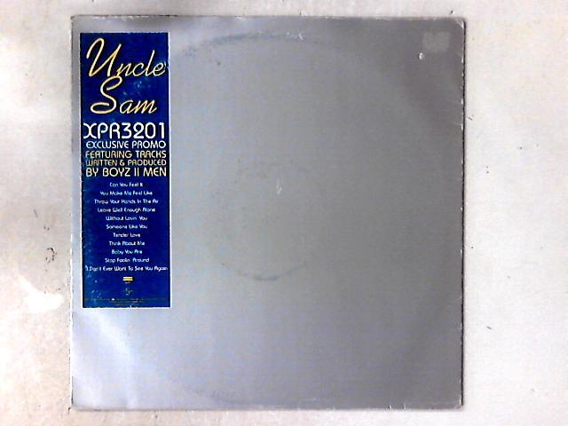 Uncle Sam LP By Uncle Sam (4)