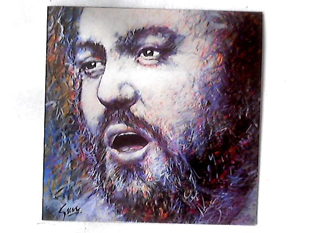Luciano Pavarotti Recital LP By Luciano Pavarotti