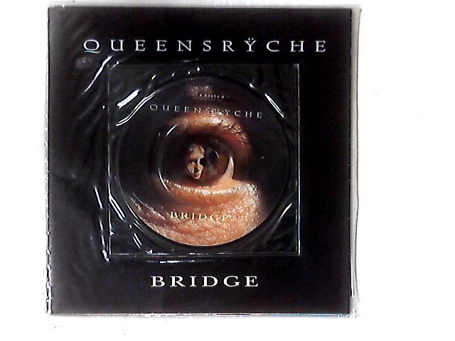 Bridge 7in + POSTER By Queensrÿche