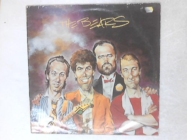 The Bears LP By The Bears