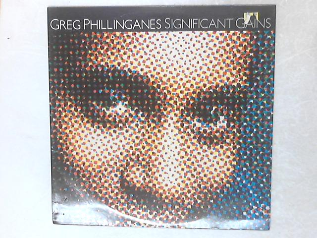 Significant Gains LP By Greg Phillinganes