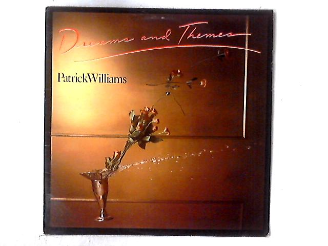 Dreams And Themes LP By Patrick Williams
