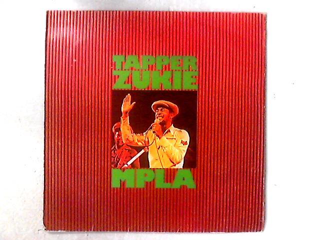 MPLA LP by Tapper Zukie
