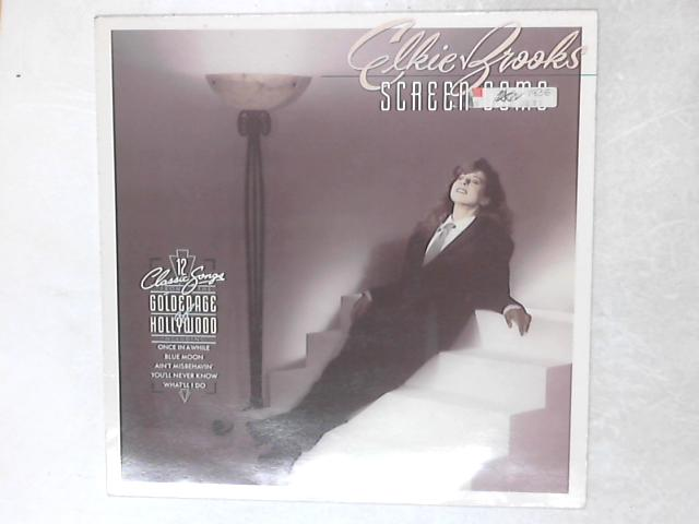 Screen Gems LP By Elkie Brooks