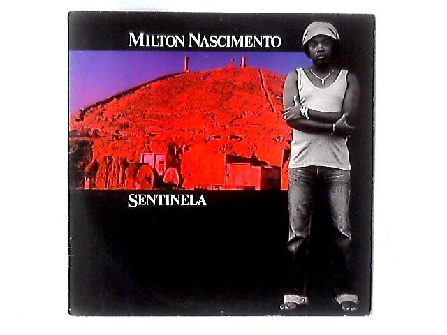 Sentinela LP by Milton Nascimento