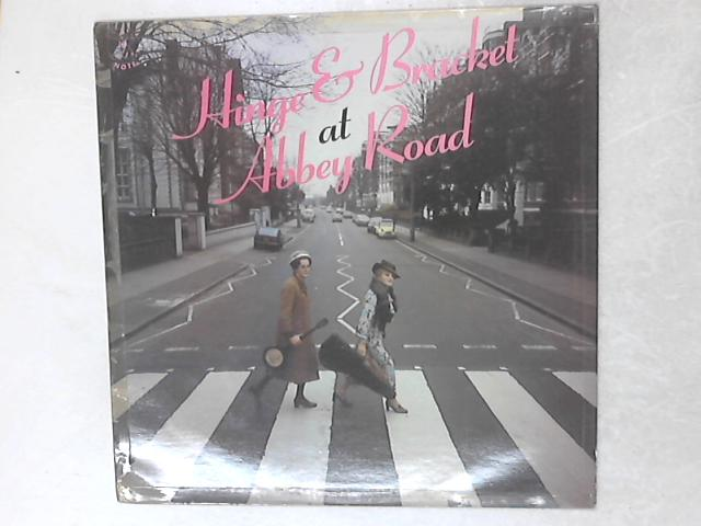 At Abbey Road LP by Hinge And Bracket