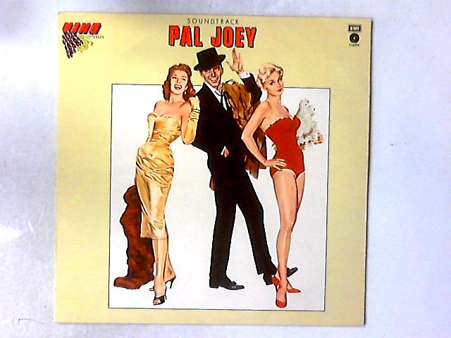 Soundtrack Pal Joey LP by Rodgers & Hart