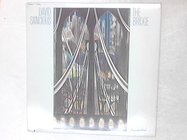 The Bridge LP by David Sancious