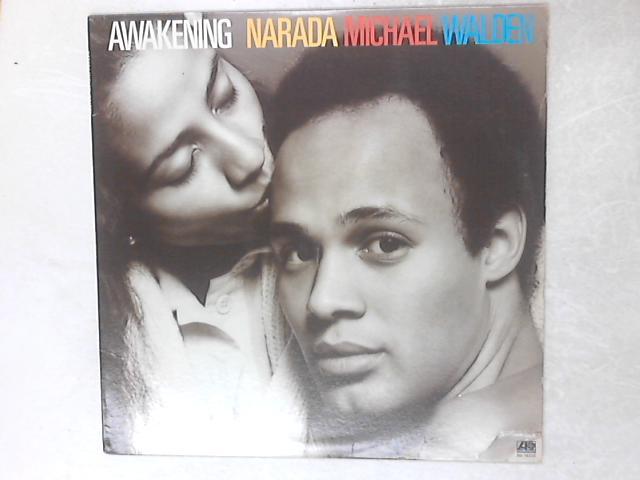 Awakening LP by Narada Michael Walden