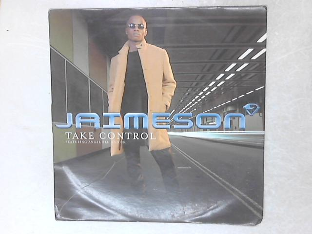 Take Control 12in Single By Jaimeson