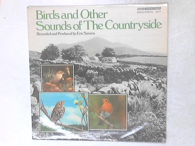 Sound Effects No. 17 - Birds And Other Sounds Of The Countryside LP by No Artist