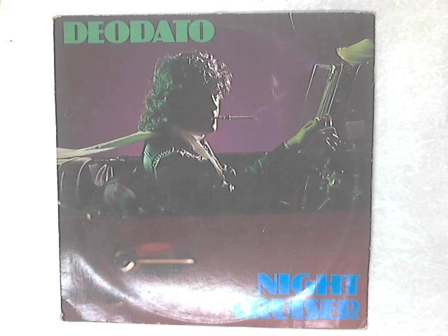 Night Cruiser LP by Eumir Deodato